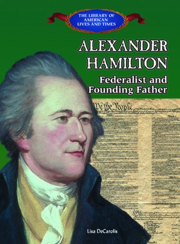 a review of mcdonalds book alexander hamilton a biography Forrest mcdonald is one of my favorite historians he wrote extensively on the early republic time period over his long career despite the fame of the chernow biography of hamilton, mcdonald's older work is, in my humble opinion, a better one.