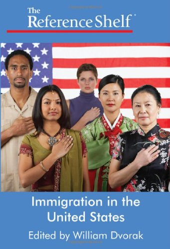 Book: Immigration in the United States