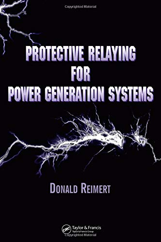 EBook Protective relaying for power generation systems 0824707001.01._SCLZZZZZZZ_