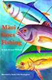 Maui Goes Fishing
