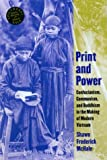 Print and Power: Confuscianism, Communism, and Buddhism in the Making of Modern Vietnam (Southeast Asia)