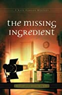 The Missing Ingredient by Diane Noble