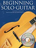 Arnie Berle/Mark Galbo: Beginning Solo Guitar (Book & CD), Berle, Arnie; Galbo, Mark