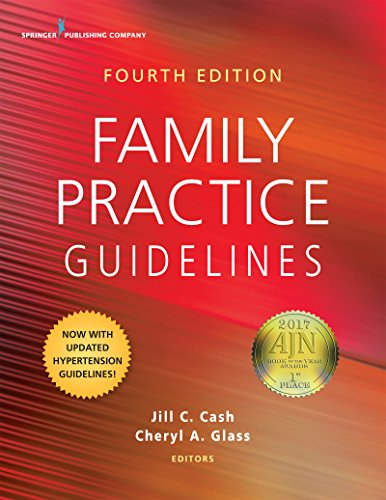 FAMILY PRACTICE GUIDELINES 4ED