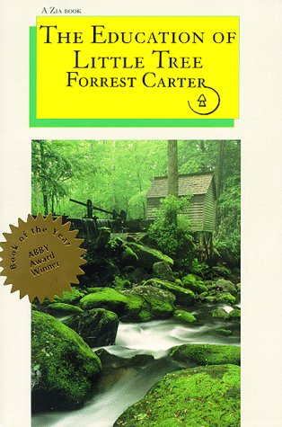The Education of Little Tree, Carter, Forrest