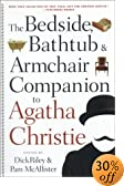 The Bedside, Bathtub & Armchair Companion to Agatha Christie by  Dick Riley (Editor), et al (Paperback - October 2001)