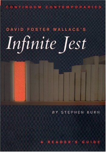 Pdf David Foster Wallace S Infinite Jest A Reader S Guide