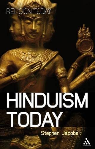 Research paper on Buddhism and Hinduism?