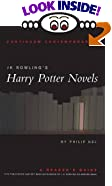 J.K. Rowling's Harry Potter Novels: A Reader's Guide (Continuum Contemporaries) -... by  Philip Nel, Philip Net (Paperback - October 2001)