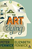 The Art of Dying book cover.