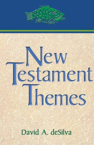 New Testament Themes [Paperback]