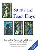 Saints and Feast Days