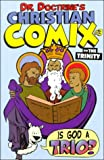 Dr. Doctrine's Christian Comix: On The Trinity