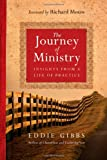 The Journey of Ministry: Insight from a Life of Practice book cover