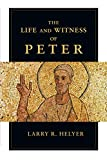 The Life and Witness of Peter book cover