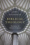 Biblical Theology: The God of the Christian Scriptures book cover