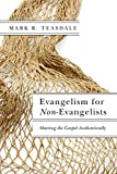 Evangelism for Non-Evangelists: Sharing the Gospel Authentically book cover