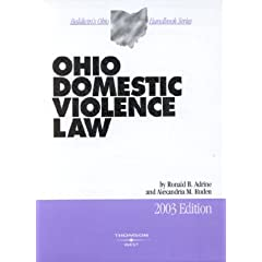 Ohio Domestic Violence Law