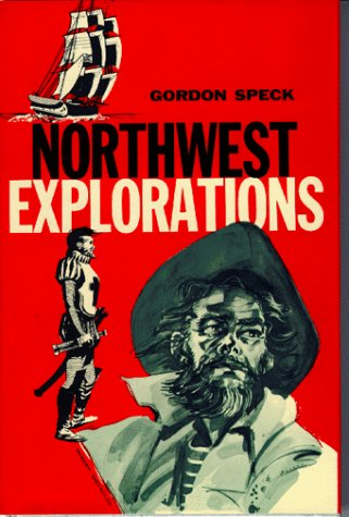 Northwest Explorations, Gordon Speck