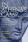 Buy In Athena's Camp: Preparing for Conflict in the Information Age from Amazon