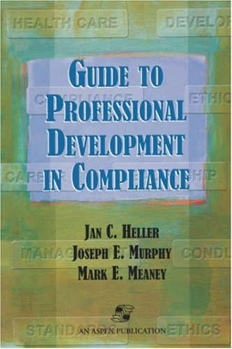 Guide Professional Development In Compliance