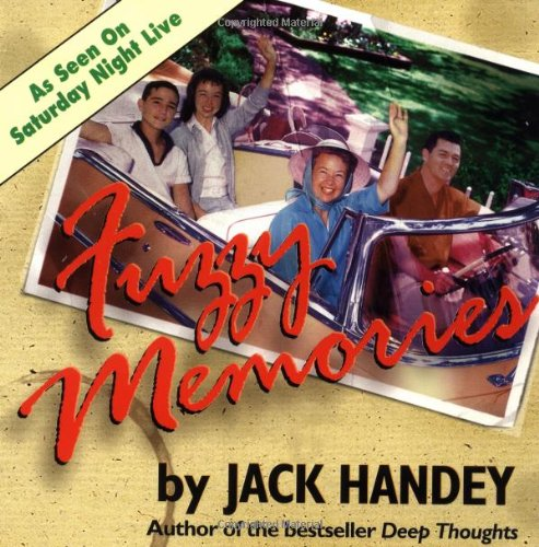 funny essays13. $9.95 168. Fuzzy Memories