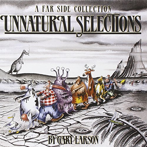 Unnatural Selections, Larson, Gary
