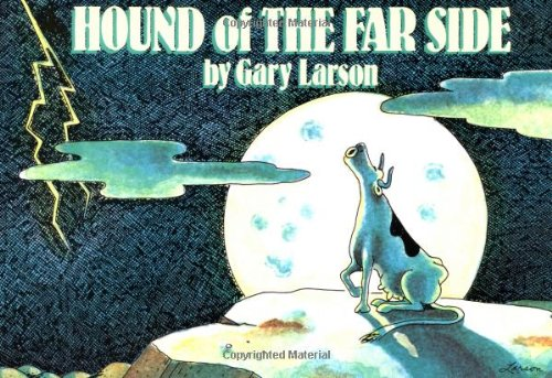 Hound of The Far Side, Larson, Gary