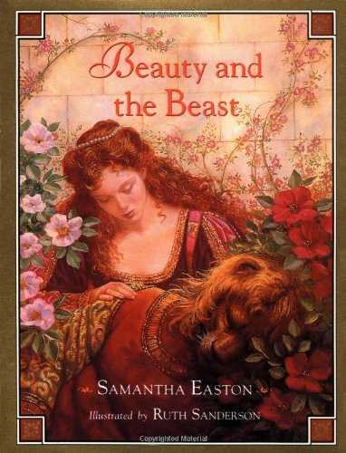 Beauty And The Beast (Children's Classics (Andrews McMeel)), Easton, Samantha