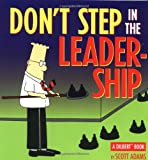 Buy Don'T Step In The Leadership:A Dilbert Book from Amazon