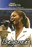 Beyonce (Today's Superstars Entertainment)