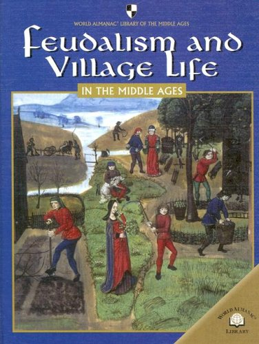 the dreadful life of the peasant in the middle ages The king granted land and its rights to barons, for which they gave fealty, a sort of mixture of rent, loyalty and support an aspect of that support was providing the knights who fought for him, and the baron granted land to these, again earning fealty.