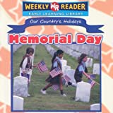 bookcover of Memorial Day by Sheri Dean