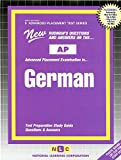 AP German prep book