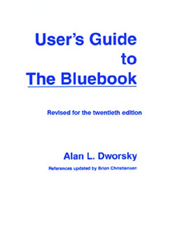 Legal citation bluebook how do i cite resources library other citation style manuals ccuart Image collections