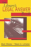 Cover of the Library's Legal Answer Book