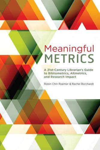 [image] Meaningful Metrics book cover