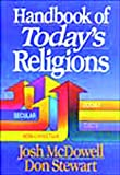 Handbook Of Today's Religions :