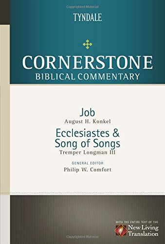 Job, Ecclesiastes, Song of Songs, Vol. 6