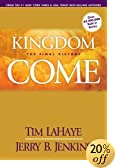 Kingdom Come: The Final Victory: The Final Victory (Left Behind Sequel)