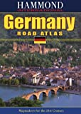 Hammond International Germany Atlas