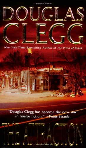Buy The Attraction by Douglas Clegg