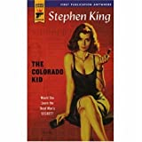 The Colorado Kid (Hard Case Crime)/Stephen King