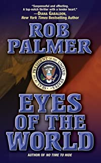 Eyes of the World by Rob Palmer