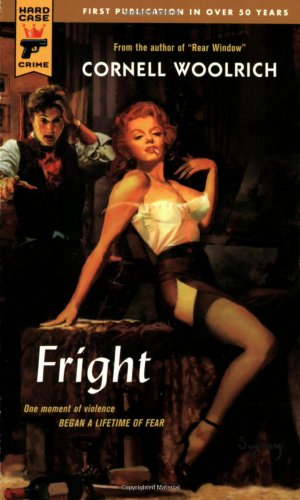 Fright by Cornell Woolrich