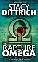 The Rapture of Omega by Stacy Dittrich