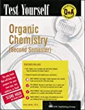 Organic Chemistry (Test Yourself)
