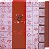 Red and White: American Redwork Quilts and Patterns