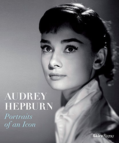 Audrey Hepburn: Portraits of an Icon - Terence Pepper, Helen Trompeteler