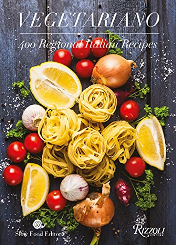 Vegetariano by Slow Food Editore